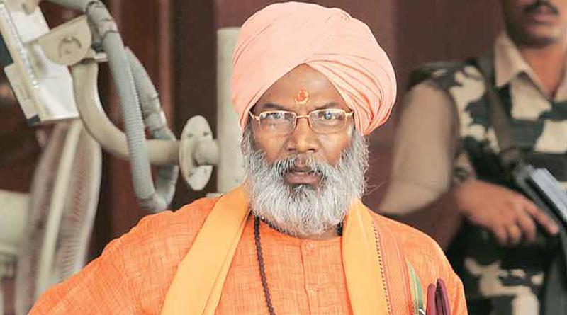 BJP MP Sakshi Maharaj inaugurates nightclub in Lucknow, sparks controversy