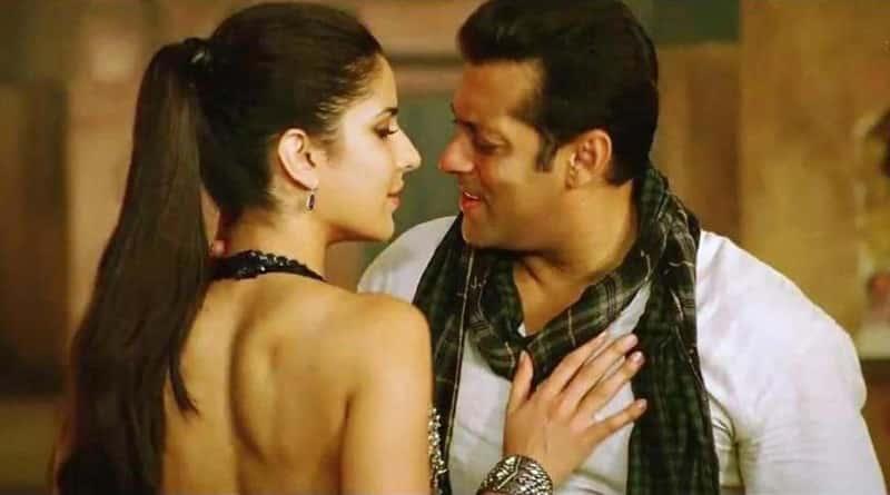 10,000 rounds fired during Salman Khan's 'Tiger Zinda Hai' shoot