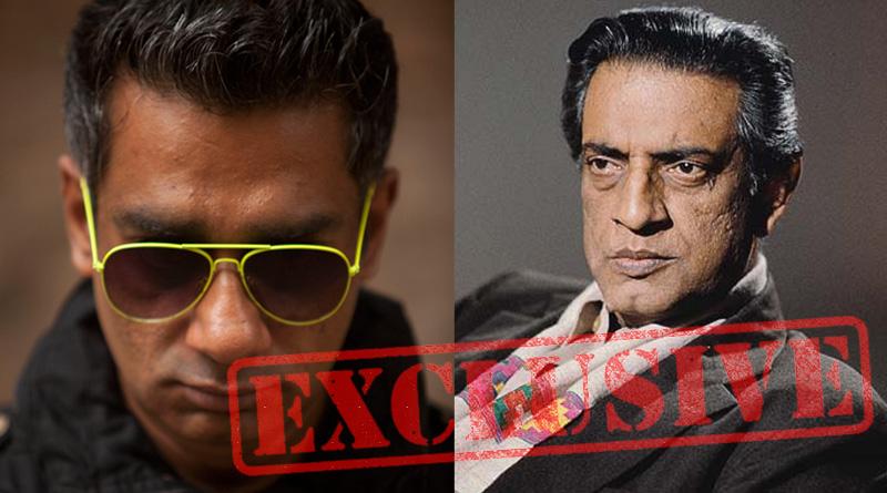 'Gandu' director makes derogatory remarks against Satyajit Ray