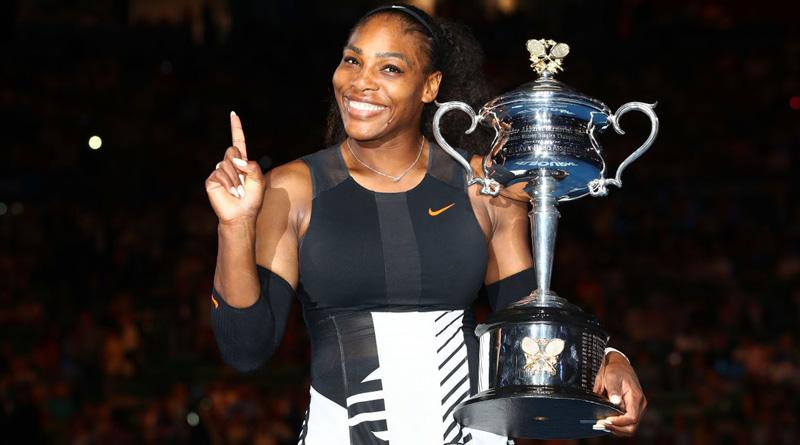 Serena Williams beat Venus to earn a record 23rd Grand Slam singles