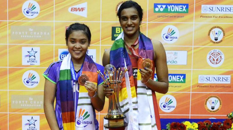 Sindhu clinches Syed Modi Grand Prix Gold trophy