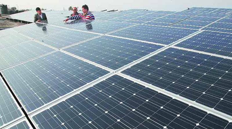 Adani Group sets up World's largest solar plant in Tamil Nadu