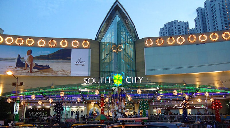 South city to down shutter for 4 months, special offer before closure