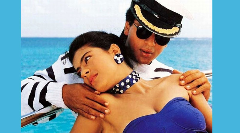 SRK reveals why he choose role in Darr and Baazigar