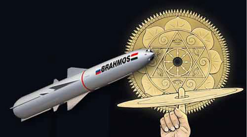 BrahMos developing hypersonic boomerang missile