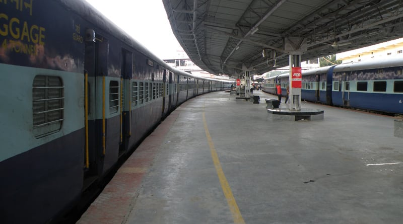 2400 ATMs to be installed in railway stations across the country