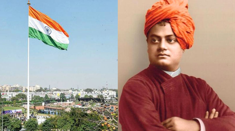 All saffron clad Gurus are not Swami Vivekananda, neither all FB nationalists patriot