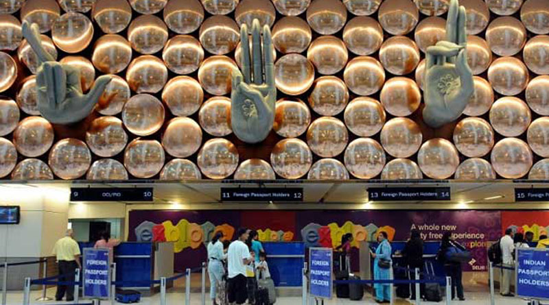 Huge gold cache missing from Customs vault at IGI airport