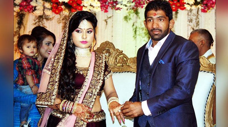 Yogeshwar Dutt took dowry. Can you imagine the amount?