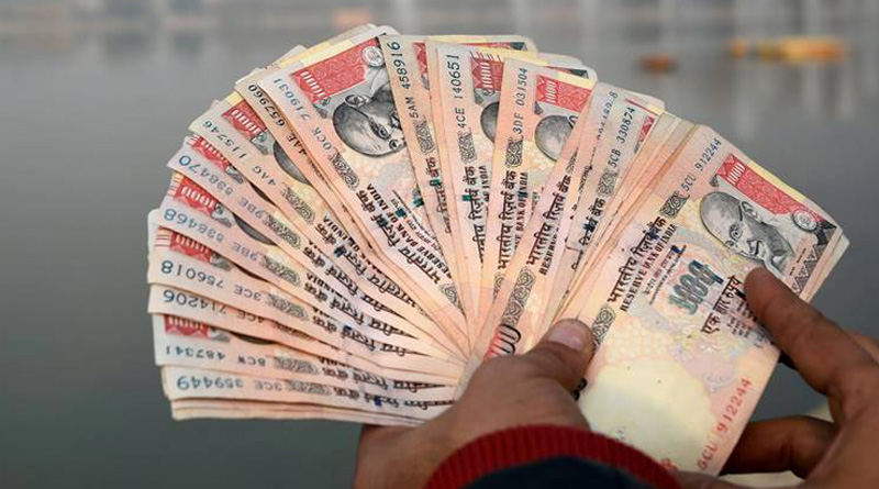 RBI to introduce new 1000 rs note, printing underway