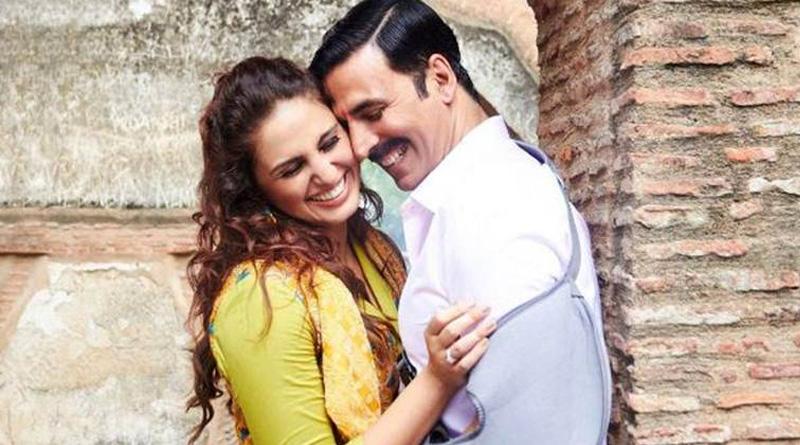 'Censored' Akshay Kumar's Jolly LLB2 to be released on Friday