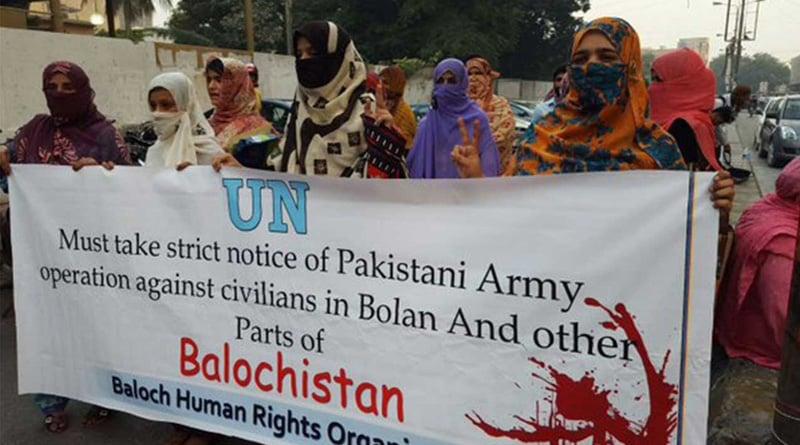 Will seeks India's help in liberating Balochistan, Says Khan of Kalat