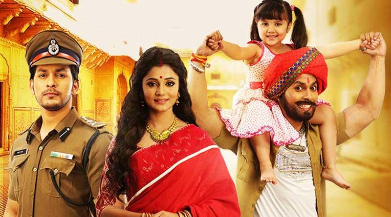 Chhadmabeshi, new serial coming soon on Zee Bangla