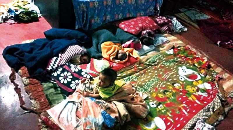 International child trafficking racket operating in West Bengal