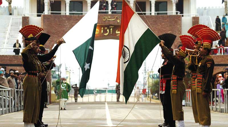 BSF sends back Pakistani man, who entered in India by mistake