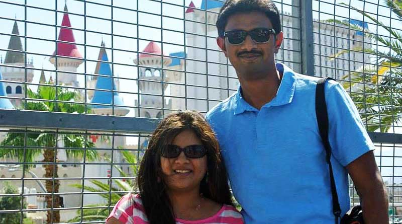 Murdered Indian Engineer was planning for a baby