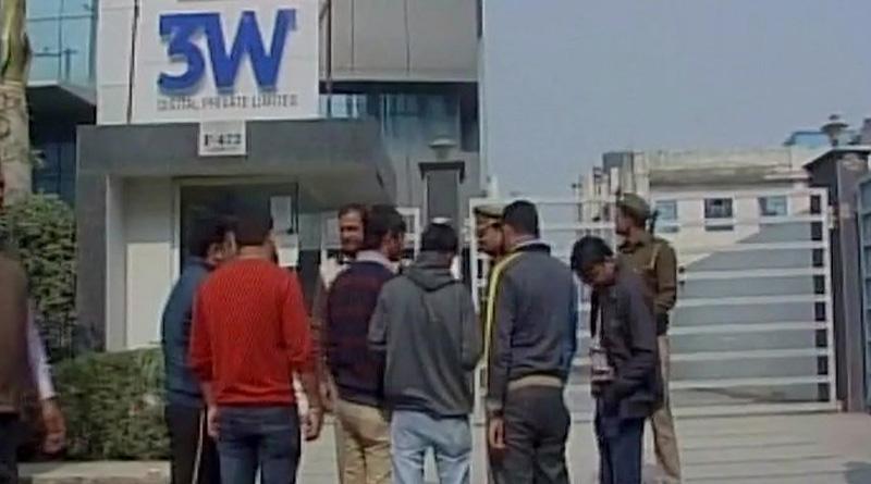 fraudstars dupe customers of rs 3700 crore in online fraud