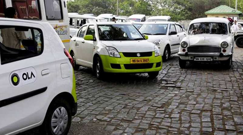 Now can get Ola from these metro stations of Kolkata