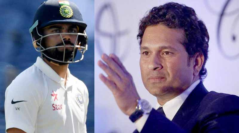 sachin tendulkar said one loss does not decide the outcome of a long series.