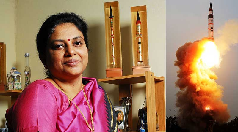 Read about the pioneer of Agni V missile project