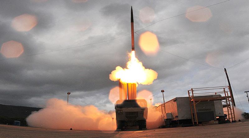 US warns N Korea of massive nuke retaliation if provoked