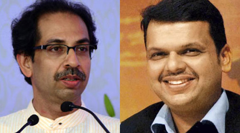 Who will rule BMC? Sena with 84 seats or BJP with 82
