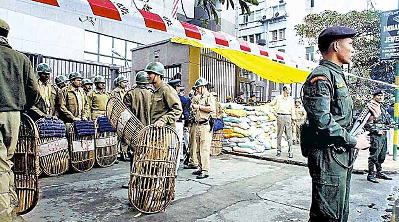Gujarat ATS nabs American Centre attack suspect from Gaya