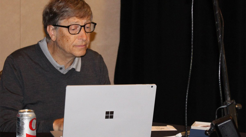 12 little known things about Microsoft founder Bill Gates