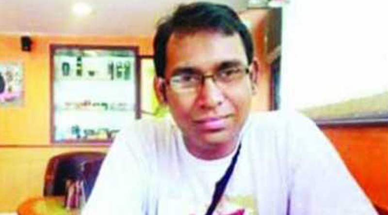 Blogger murder case, two-arrested