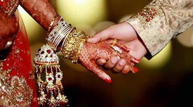 bride vanishes with jewellery worth in Lakhs on the first night of marriage