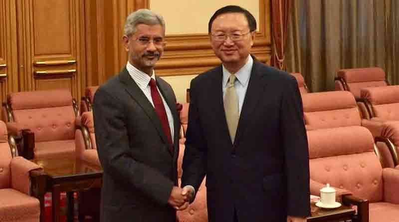 China Accuses Indian officials of 'negetive mindset'