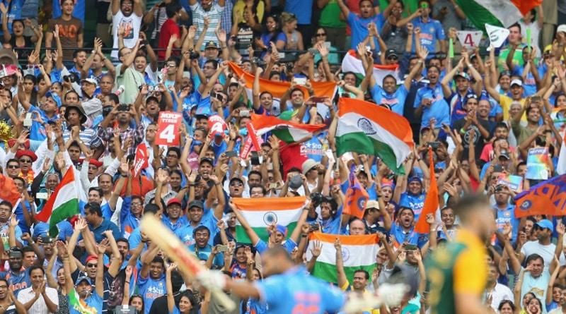 KSCA will arrange free tickets for 15 kids to watch India-Australia Bengaluru Test