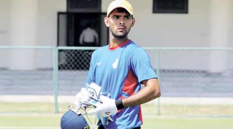 Indian Cricketer creates history after Scoring a triple century