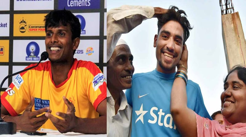 From rags to riches, entry of two slumdogs in Indian Cricket