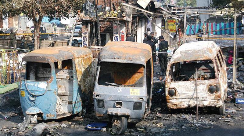 Mastermind of 2005 Delhi serial blast Tariq Ahmed Dar sent to 10 years in jail