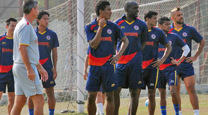 I League: East Bengal beat Chennai City by 3-0