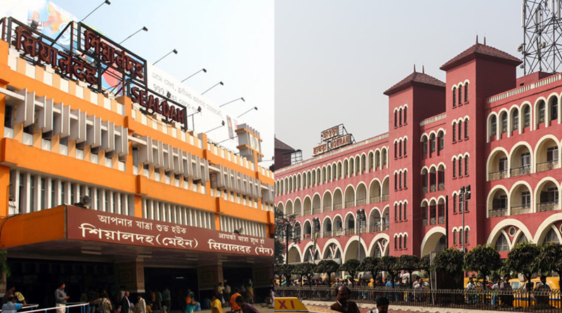 Howrah station will don a new avatar by the   end of 2018