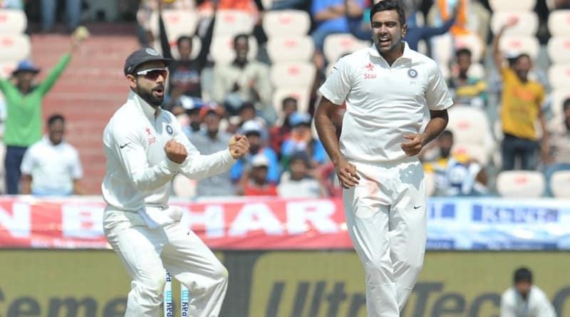 India vs Bangladesh test, day 4 result