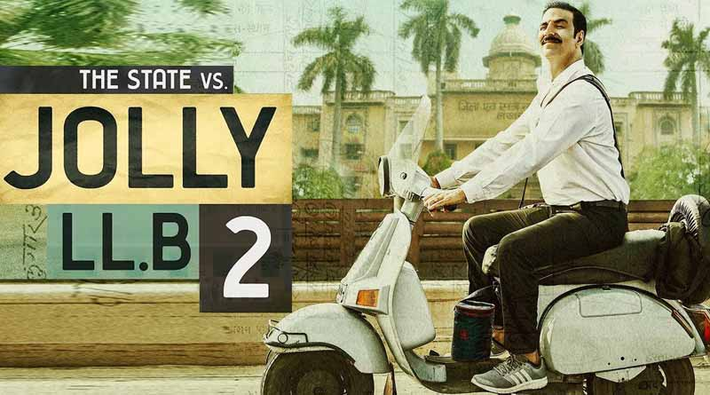 Jolly LLB 2 makes entry into 100 crore club
