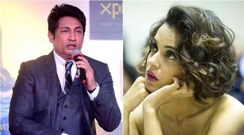 Shekhar Suman takes digs at 'cocained' actress
