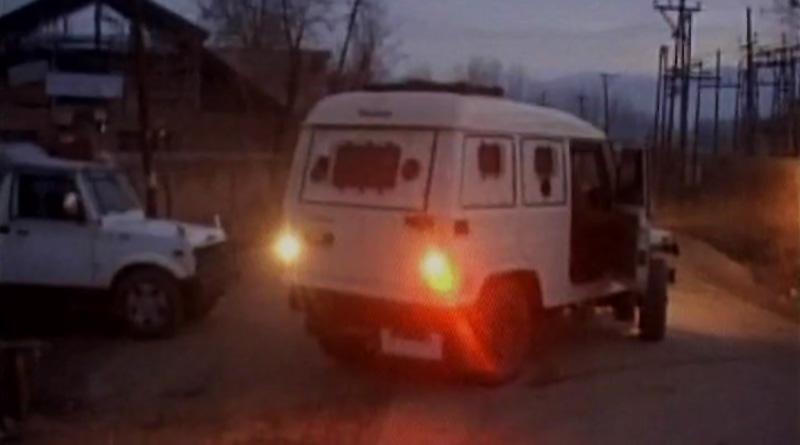 9 soldiers injured, terrorist killed in encounter in Bandipora