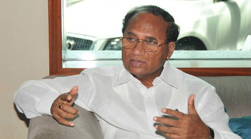 Andhra Pradesh speaker compares women with car, says they won't get raped if parked at home