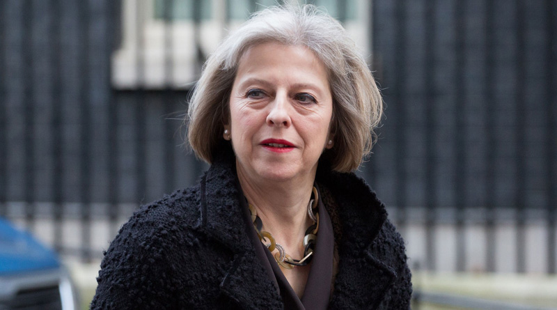 theresa may get support from UK parliament on brexit