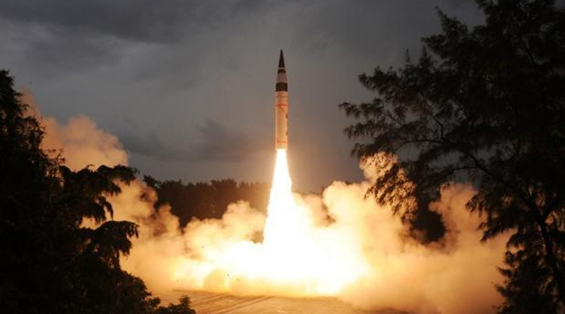 India gains entry in elite club possessing ballistic missile shield