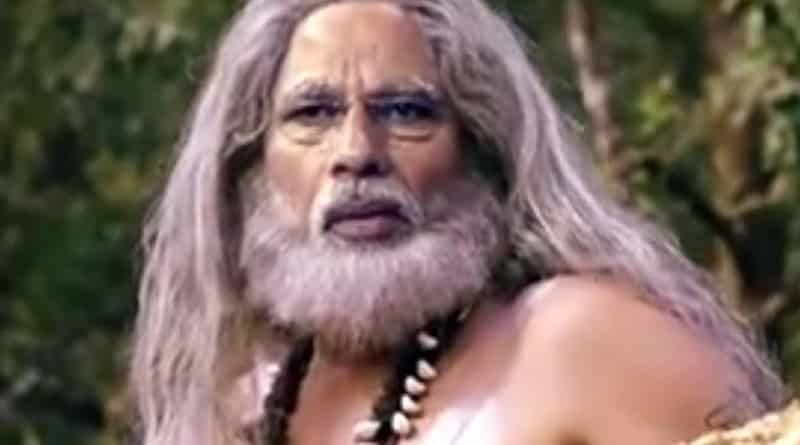 This Baahubali feature depicts Modi-Amit Shah in new avatar