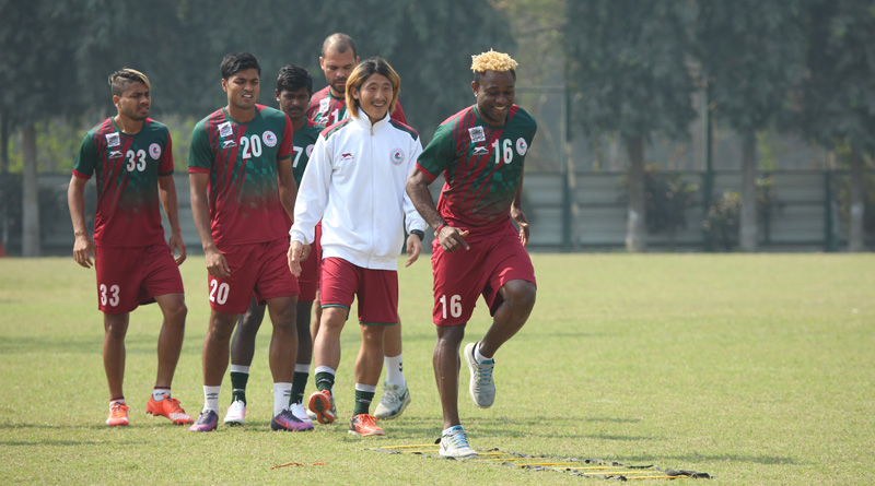 AFC Cup 2017: Mohunbagan vs Colombo FC preview