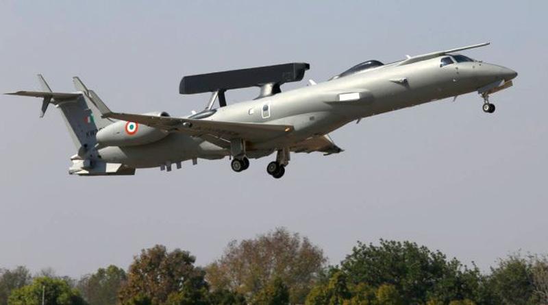IAF gets gamechanger prying plane Netra