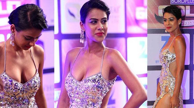 'Ready to slut-shame a girl again?', Nia Sharma Shuts down troll with befitting reply