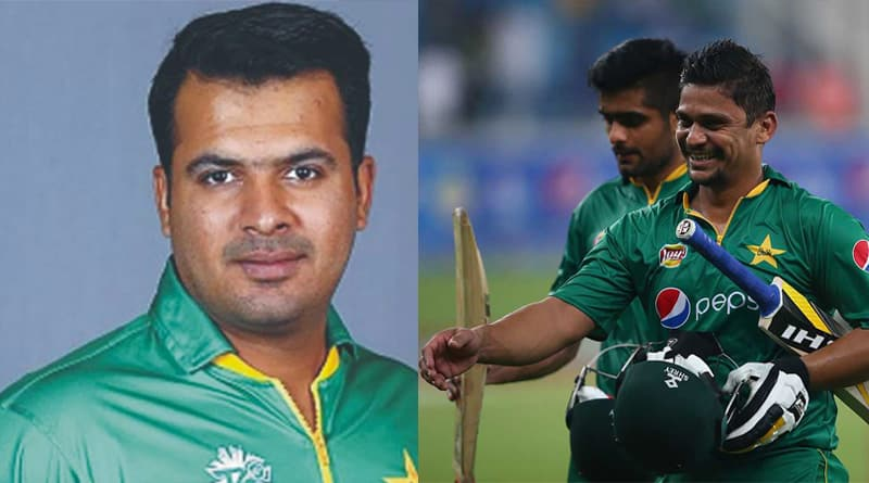 Two Pakistani cricketers suspended for spot fixing