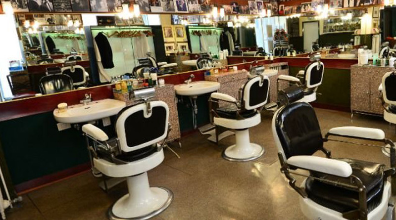 now inmates to run beauty parlour in central prison in Thiruvanathapuram